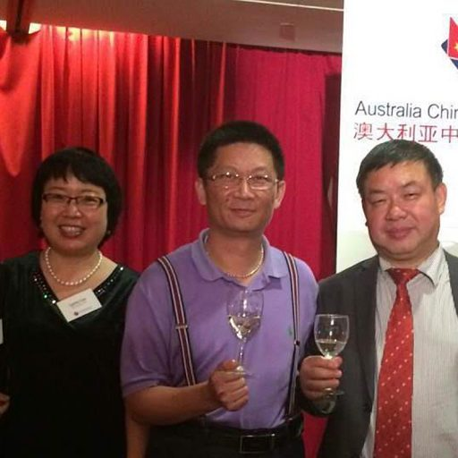 Australia China Business Council Chinese New Year Gathering (10/02/2015)